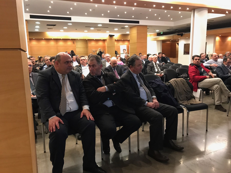 Gaia Επιχειρείν: Το παρόν και το μέλλον της ελληνικής κτηνοτροφίας